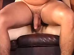 Hot shemale and guy fuck